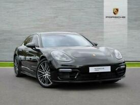 image for 2018 Porsche Panamera 4 E-HYBRID Semi Auto Hatchback PETROL/ELECTRIC Automatic