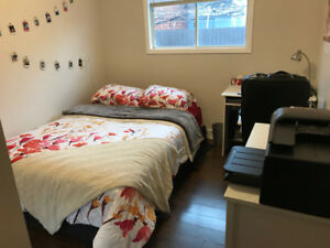 SUBLETTING ROOM CLOSE TO BROCK UNIVERSITY AND NIAGARA COLLEGE
