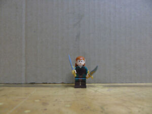 Lego Hobbit 79001 Escape from Mirwood