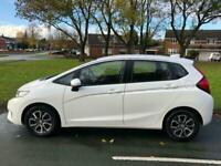 2015 Honda Jazz 1.3 i-VTEC S (s/s) 5dr Hatchback Petrol Manual