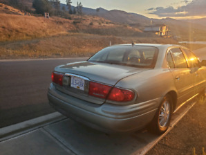 Buick lesabre Limited ( Beasty car)