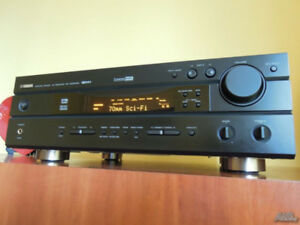 Yamaha RX-V530/5.1 AV receiver/325W/for sale