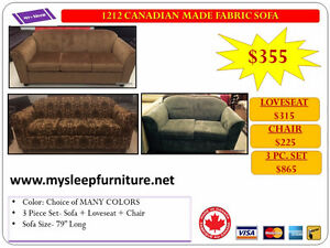 BRAND NEW- SOFAS, SECTIONAL SOFAS, LOVESEATS, CHAIRS