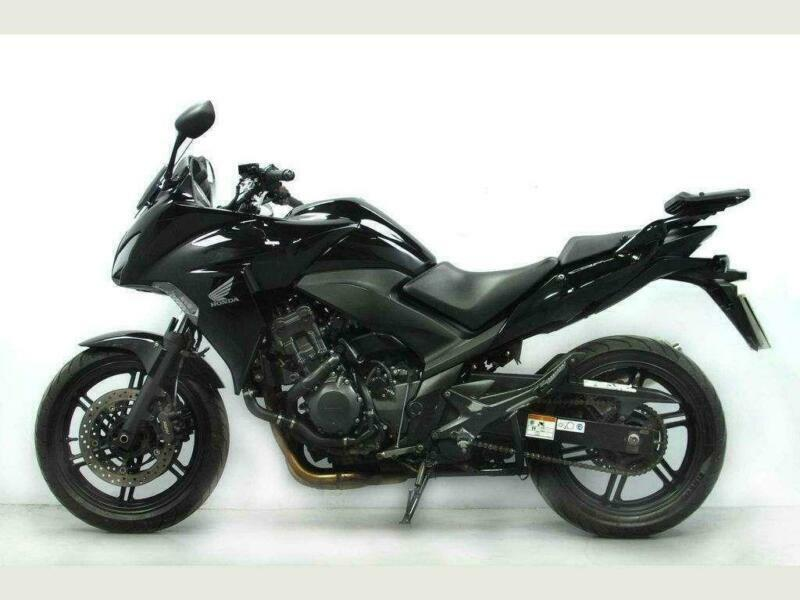 Excellent 2012 62 Honda Cbf1000 Abs Black 106 Bhp 1 Owner In Egham Surrey Gumtree Gmtry Best Dining Table And Chair Ideas Images Gmtryco