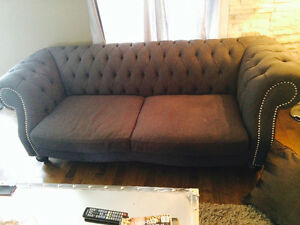 Furniture Sale (Moving out Sale)