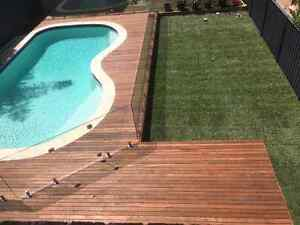 Mobile pool maintenance , cleaning and repairs south west syd Campbelltown Campbelltown Area Preview