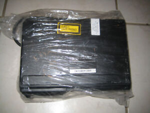 Brand New Audi CD Changer  Part# 8N7035111A