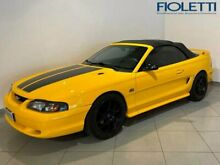 Ford Mustang Mustang Convertibile 5.0 V8 GT
