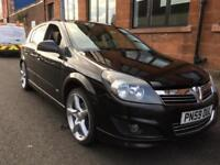 2009 Vauxhall Astra SRI 1.8i 16v FULL SERVICE HISTORY ONE YEARS MOT