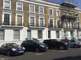 Large beautiful 1 bedroom flat, Primrose Hill, NW1
