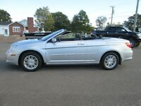 2009 Chrysler Sebring Touring CONVERTIBLE TRADE WELCOME