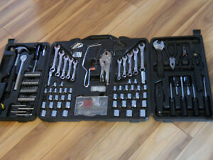 Extra Large Socket,Wrench Plier's Set metric and standardJobmate