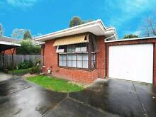 2 Bedroom town house villa unit for rent in Ringwood Ringwood Maroondah Area Preview
