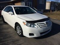 2010 Camry - low milage