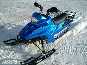 $1,000 OFF!!  KIDS SLEDS!!  200cc SNOW MOBILE - $26 per WEEK!!