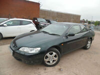 HONDA ACCORD 3.0 V6 AUTO SPARES & REPAIRS