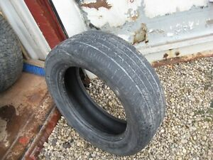 USED MICHELIN RADIAL TIRES