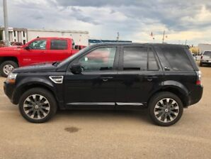 LAND ROVER LR2 2013 HSE/BACK UP CAM/DUAL SUNROOF