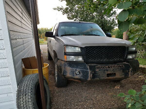 2004 Chevrolet C/K Pickup 1500 Pickup Truck