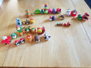 Lot de 50 Tsum Tsum Disney