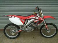 Used Cr125 for Sale | Motorbikes & Scooters | Gumtree