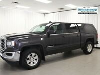 2016 Gmc Sierra 1500 SLE - 5.3L, Bluetooth, Satellite Radio and