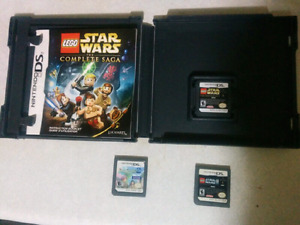 DS games $20 for 3