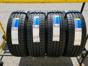 Pneus neuf Michelin x-ice xi2 ((245 60 R 18))