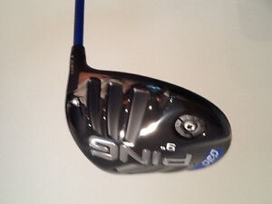 mens brand new ping g30 driver