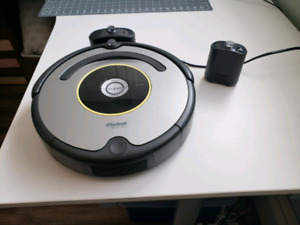 Roombas 630 FOR SALE