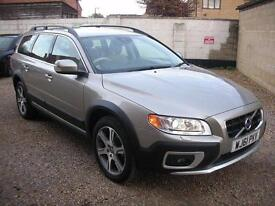 2011 VOLVO XC70 2.0 D3 DRIVe SE Lux Geartronic 5dr Auto