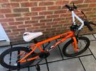 Boys / girls bike xrated dekka age 8+
