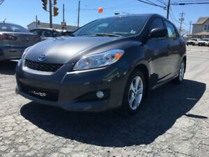 14 Toyota Matrix $59 A WEEK!