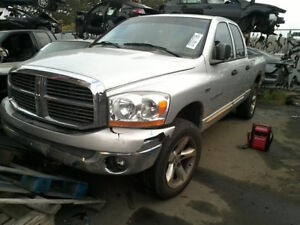 2008 DODGE RAM 5.7 HEMI ENGINE