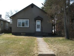 Upgraded 2 bedroom home - Available June 1st or July 1st