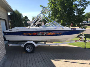 Bayliner 185 XT Edition - 2006 Immaculate