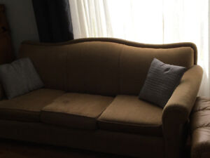 Couch for sale $50.00