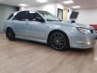 Subaru Impreza 2.5 Sports Wagon WRX WARRANTY 12 MONTHS MOT FULL SERVICE HISTORY