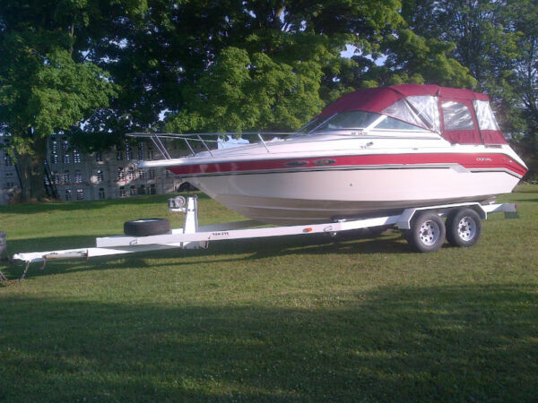 Used 1989 Doral Boats Concept 230