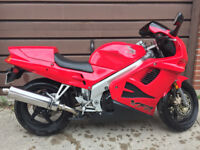 1994 Honda VFR750 - very good condition City of Toronto Toronto (GTA) Preview