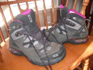 Salomon Woman's Gore-Tex Winter Boots