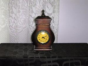 Horloge aspect antique