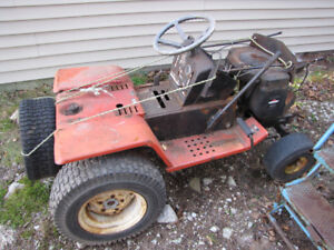 Lawn Tractor for Parts