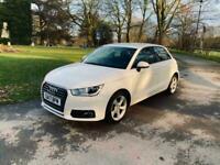 2017 Audi A1 1.0 TFSI ( 95ps ) ( s/s ) Sportback Sport 12 Months Warranty