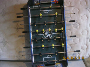 fooseball Kitchener / Waterloo Kitchener Area image 2