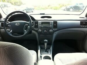 2008 KIA OPTIMA MAGENTIS * EXTRA CLEAN * POWER GROUP London Ontario image 12