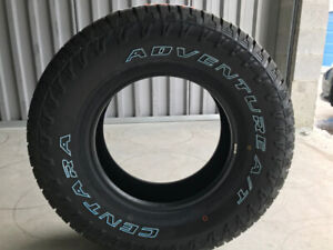 265-70-16,LT,NEW ALL SEASON TIRES ON SALE,$110