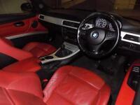 BMW 320 2.0 2008MY i M Sport