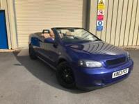 Vauxhall Astra 1.8i 16v Edition 100 !!