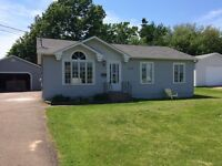 OPEN HOUSE -2 to 4 Sunday ,October 30 -147 Tipperary st shediac